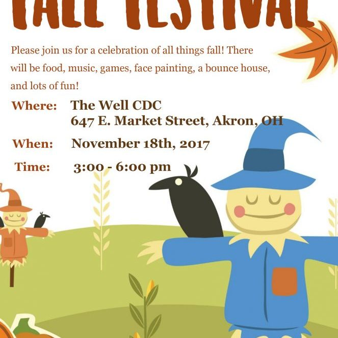 The Well Fall Fest